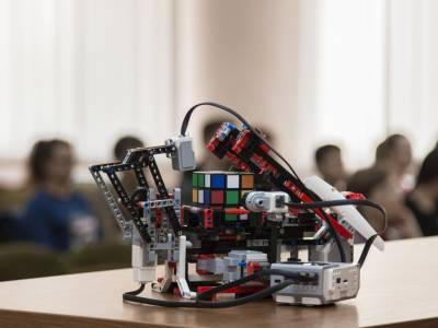 Развитие и совершенствование IT-технологий в образовании ПМР