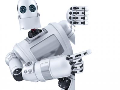 Состоялись семинары по робототехнике для студентов ФМФ