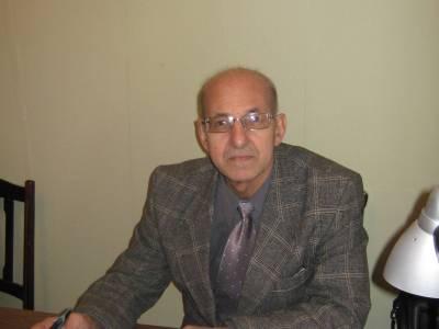 2 августа 2018 года скоропостижно скончался заведующий кафедрой, профессор, доктор физико-математических наук  Петр Иванович Хаджи