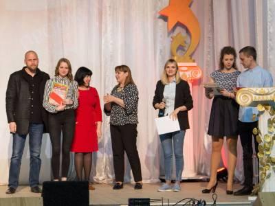 II место в конкурсе студенческих профсоюзов ПГУ 2019