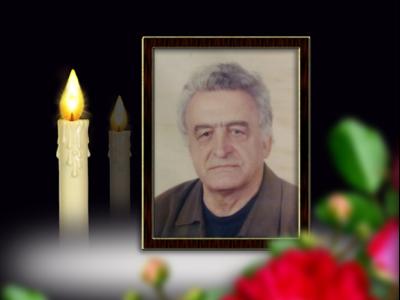 Сенокосов Эдуард Александрович (2.07.1937 – 3.09.2021)